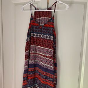 Collective concepts casual dress size M
